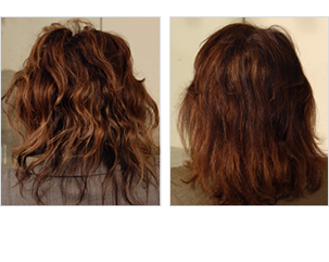 Hair Solutions Client Example 4